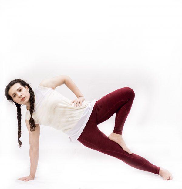Womens compression tights