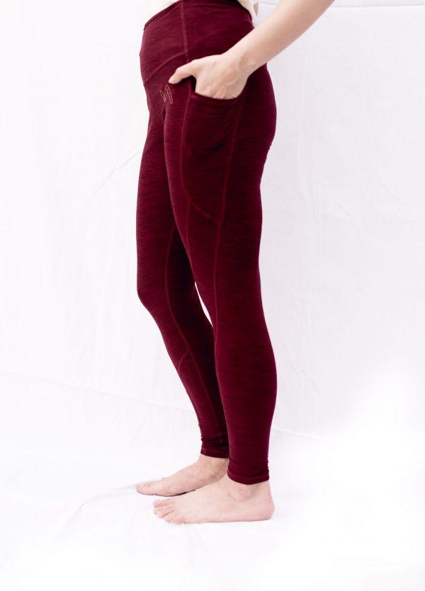 women's compression tights