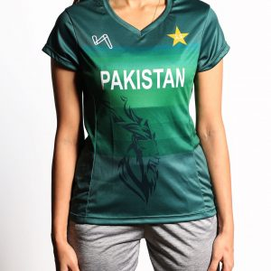 Pakistan Cricket World Cup 2019 shirt